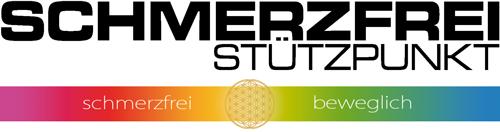 Schmerzfreistützpunkt Logo
